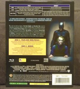 Batman Begins - The Dark Knight (08)