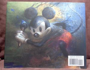 The Art Of Epic Mickey (02)