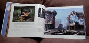 The Art Of Epic Mickey (07)