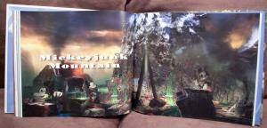 The Art Of Epic Mickey (10)
