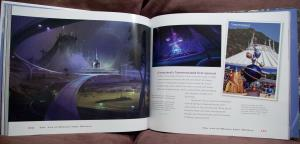 The Art Of Epic Mickey (11)