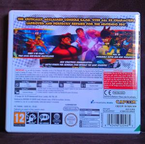 Super Street Fighter 4 3D Edition (2)