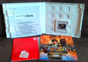 Super Street Fighter 4 3D Edition (3)