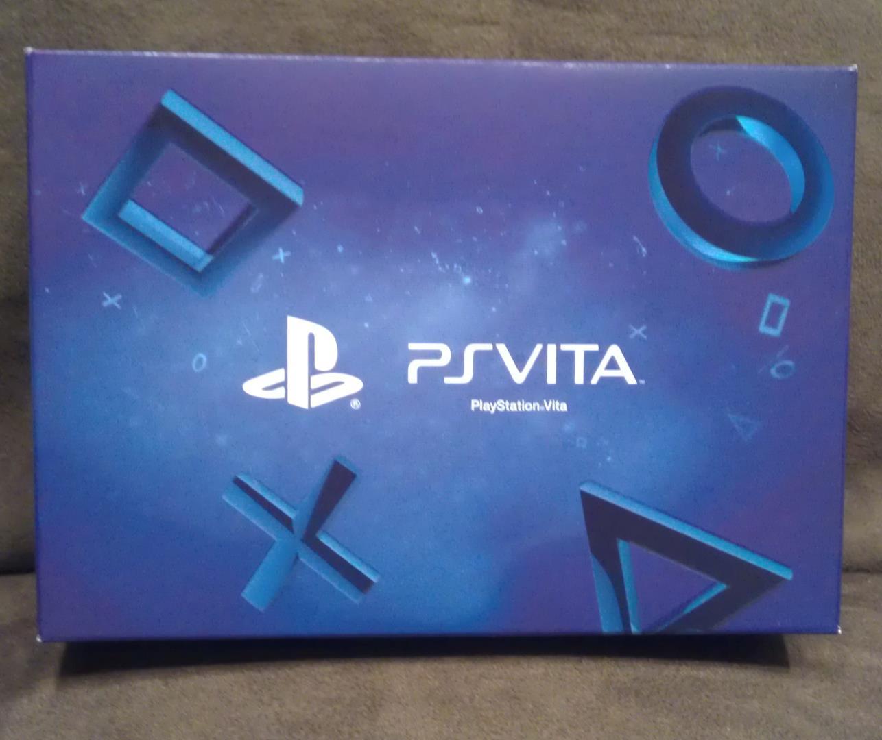 GaMusik   Kit de pré-réservation PS Vita