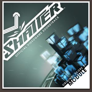 Shatter OST Old Cover