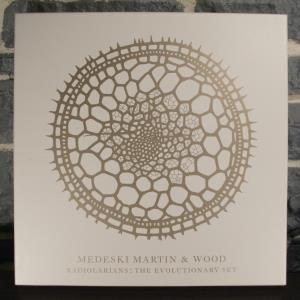 Radiolarians- The Evolutionary Set (01)