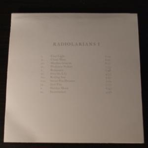 Radiolarians- The Evolutionary Set (18)