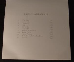 Radiolarians- The Evolutionary Set (20)