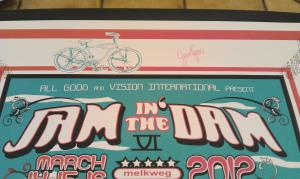 Jam In The Dam Official Poster (7)