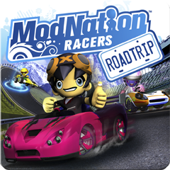 ModNation Racer