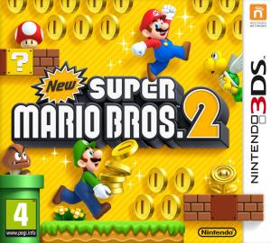 New Super Mario Bros. 2 (cover)