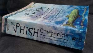 The Phish Companion - First Edition (3)