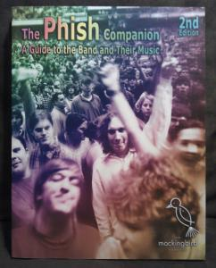 The Phish Companion - Second Edition (1)