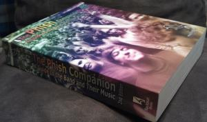The Phish Companion - Second Edition (3)