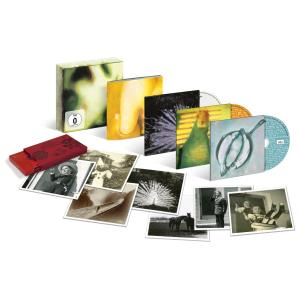 Pisces Iscariot Deluxe Edition (1)