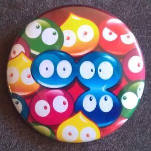 Badge Puyo-Puyo