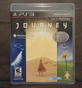 Journey Collector's Edition (01)