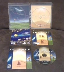 Journey Collector's Edition (04)