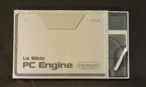 Collector Bible PC Engine Volumes 1-2 (03)