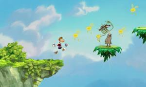 Rayman Jungle Run (3)