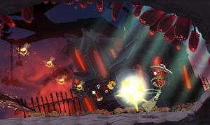 Rayman Jungle Run (6)