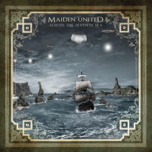 Across The Seventh Sea cover MU