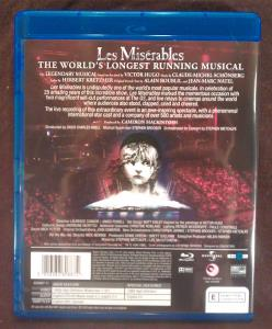 Les Misérables - In Concert - The 25th Anniversary (2)
