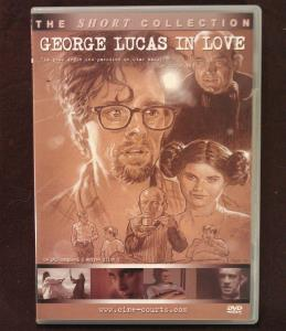 Georges Lucas in love (1)