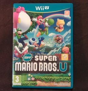 New Super Mario Bros U (1)