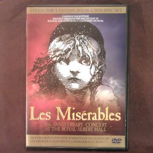 Les Misérables - The Dream Cast in Concert - Collector's Edition (1)
