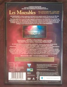 Les Misérables - The Dream Cast in Concert - Collector's Edition (2)