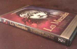 Les Misérables - The Dream Cast in Concert - Collector's Edition (3)