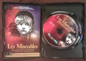 Les Misérables - The Dream Cast in Concert - Collector's Edition (4)