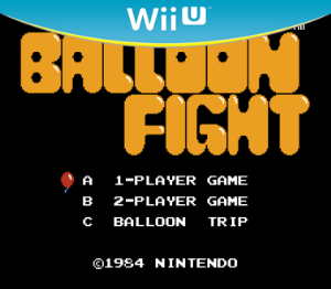 balloon fight title