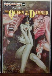 Anne Rice's The Queen of the Damned 11 (01)