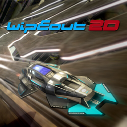 PlayStation Home Arcade 06 Wipeout2d 1