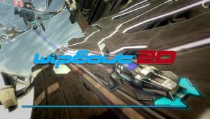 PlayStation Home Arcade 07 Wipeout2d 2