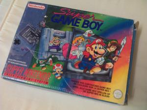 Super GameBoy (1)