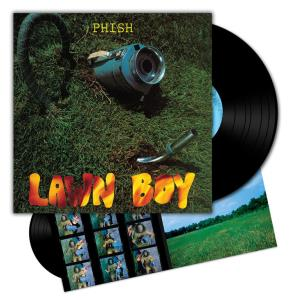Lawn Boy Record Store Day