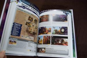 Disney Epic Mickey 2 The Power of Two (Collector's Edition Strategy Guide) (15)