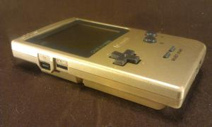 GameBoy Pocket Gold (04)