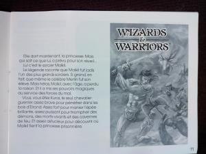 Wizards and Warriors (08)