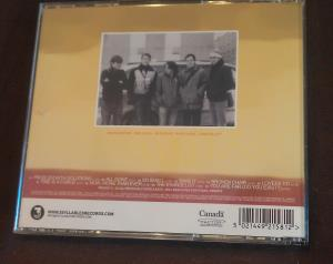 Now More Than Ever CD (04)