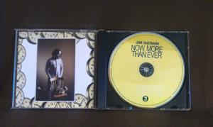 Now More Than Ever CD (05)