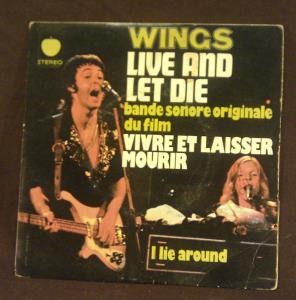 Wings - Live and Let Die (1)