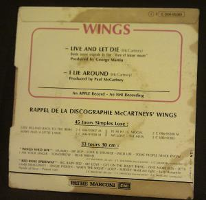 Wings - Live and Let Die (2)