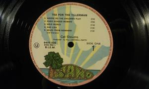 Tea for the Tillerman (2)