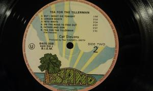 Tea for the Tillerman (3)