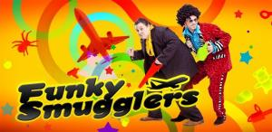 Funky Smugglers (2)
