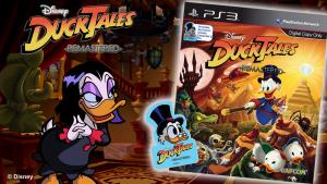 Duck Tales Remastered HD